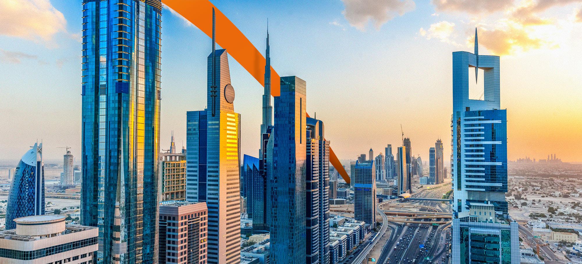 La tua azienda negli Emirati Arabi